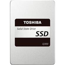 TOSHIBA Q300 240GB SATA III Solid State Drive